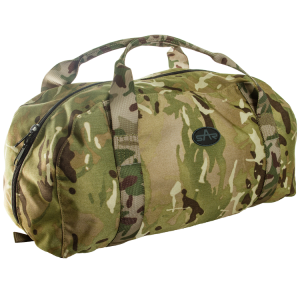 35L Equipment Holdall - Camouflage