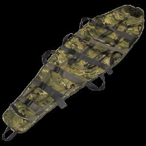 EVAC Stretcher - Camouflage