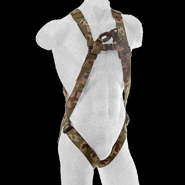 Kestrel 2 - Camouflage