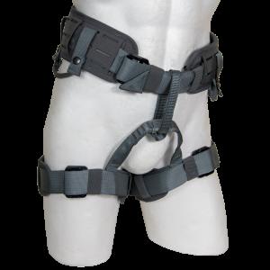 Raid Sit Harness - Grey