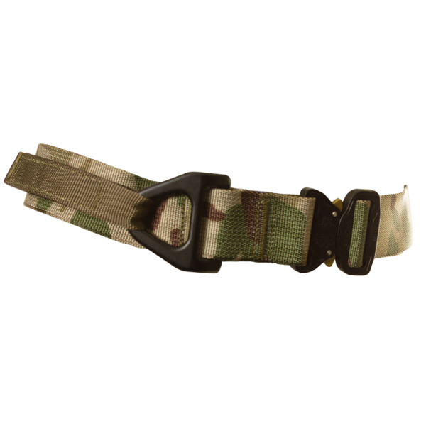 Riggers Belt with Tri Dee