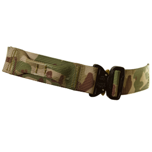 Riggers Belt with Webbing Eye
