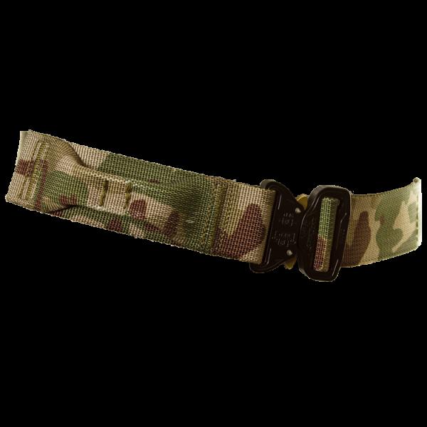 Riggers Belt with Webbing Eye