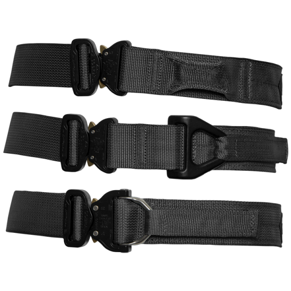 Riggers Belts - Black