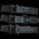 Riggers Belts - Grey