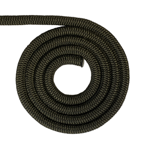 8mm Accessory Cord - Olive Green