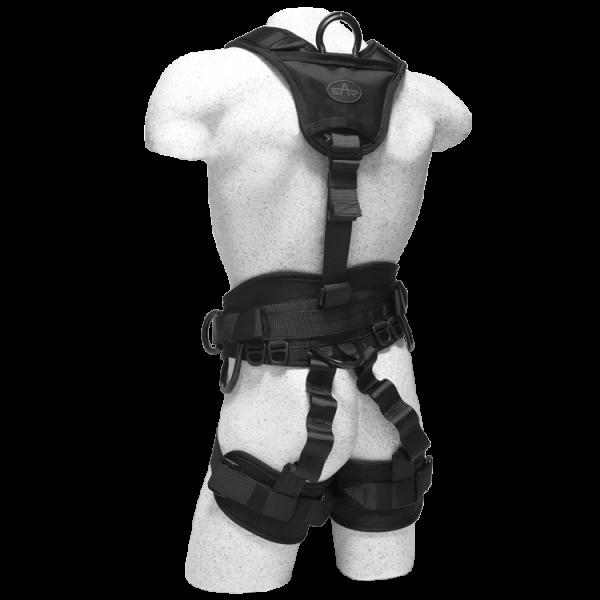 Merlin 6 Full Body Harness