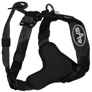 Dog harness - Black